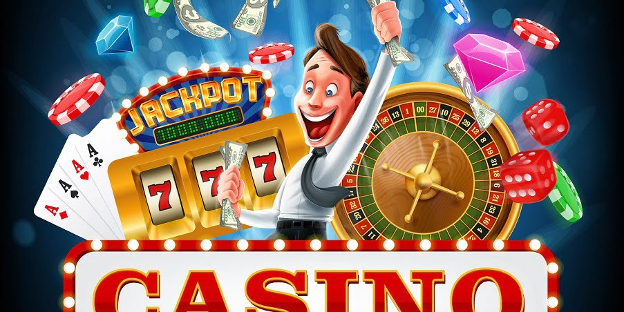 Mejores bonos de casinos