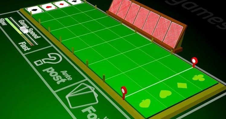 Tipos de Blackjack